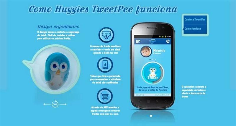 TweetPee