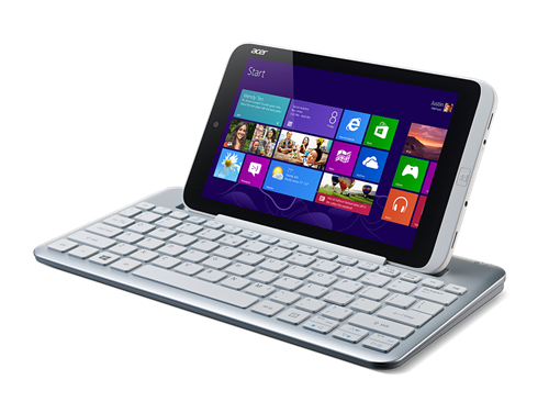 Acer Iconia W3 2