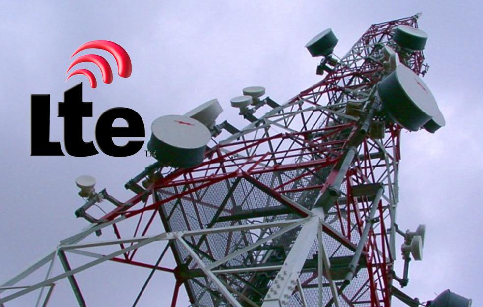 antenas LTE