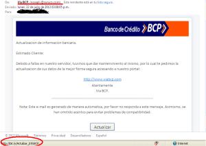 Phishing BCP