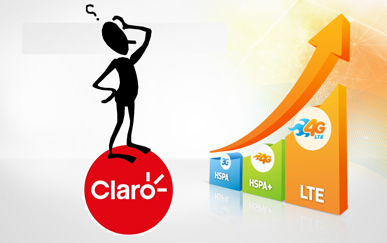 alternativas claro LTE