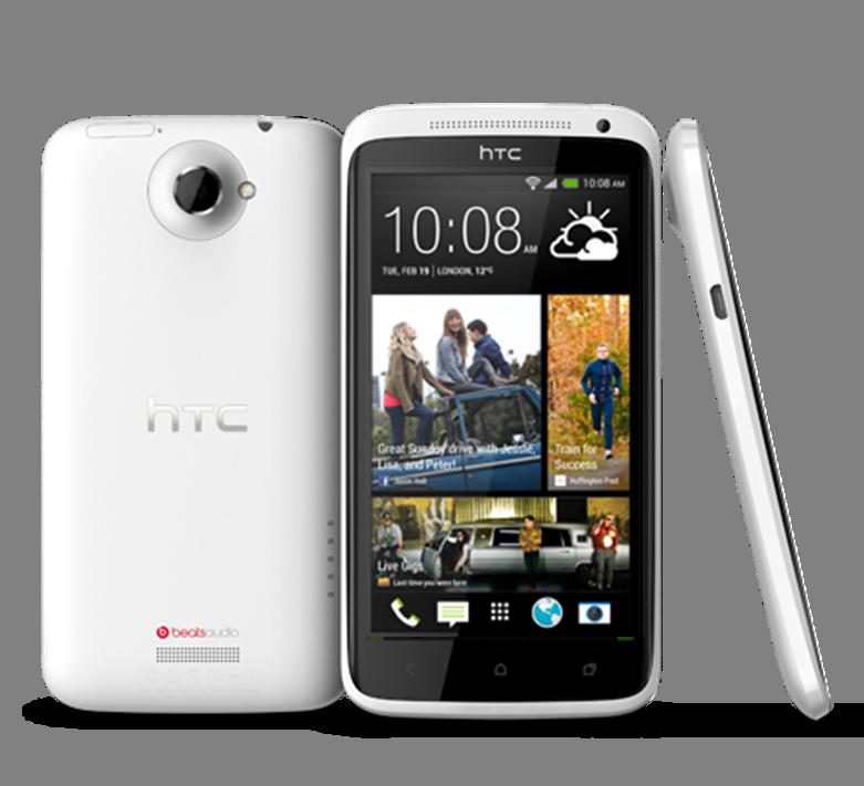 HTC One X Sense 5