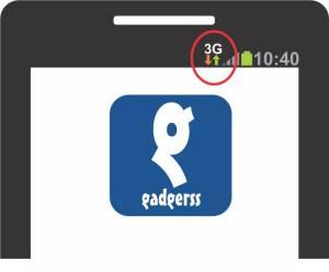 Post Letras Conexion 3G