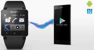 SmartWatch2 Sony