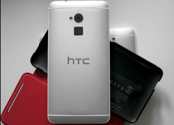 HTC One Max funda batería 2