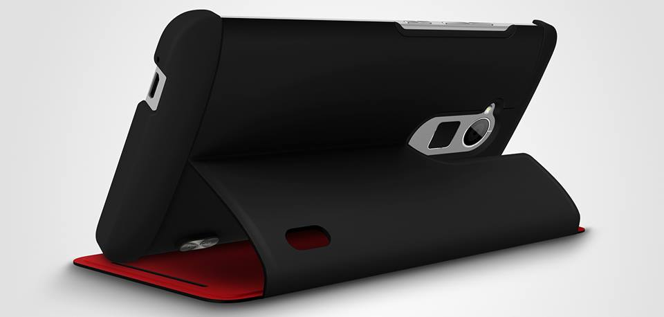 HTC One Max funda batería
