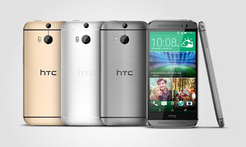 HTC colores